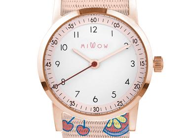 Jewelry - Millow Watch strap Tutti Frutti - MILLOW PARIS