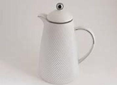 Carafes - Carafe en porcelaine Baronne - ISHELA EUROPA LDA