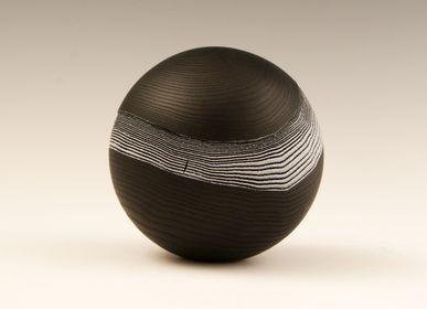 Sculptures, statuettes et miniatures - Sphères - VIVIEN GRANDOUILLER