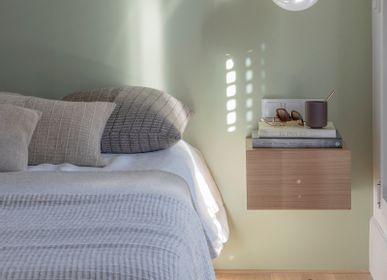 Homeweartextile - Coussins Carrelage par John Pawson pour Teixidors - TEIXIDORS