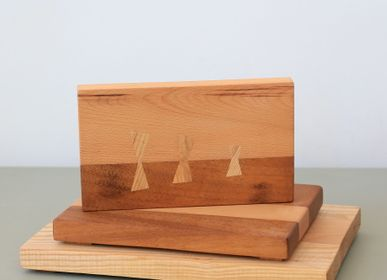 Trays - CUTTING BOARDS & SERVING  TRAYS - COOL COLLECTION