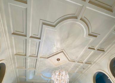 Ceiling moldings - Coffered Ceiling - KOMLIGNUM