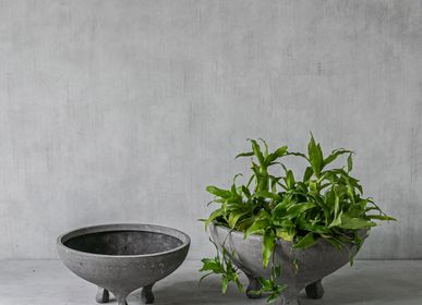 Accessoires de jardinage - Pots bas Tina - NATURE'S LEGACY