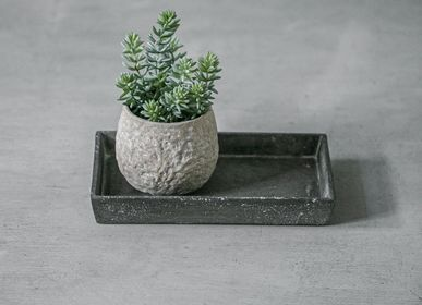 Pots de fleurs - Vasti Vase Grand - NATURE'S LEGACY