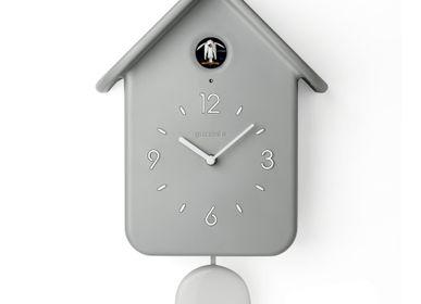 Clocks - QQ CUCKOO CLOCK WITH PENDULUM - GUZZINI