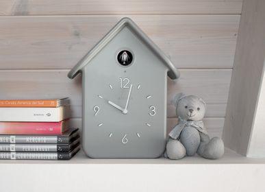 Horloges - HORLOGE COUCOU AVEC PENDULE - GUZZINI