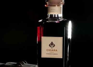 Home fragrances - Fragrance Nero di Bacco - CHIARA FIRENZE SRL