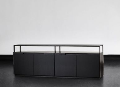 Sideboards - GEORGIA SIDEBOARD - XVL HOME COLLECTION