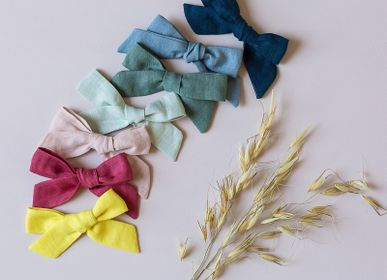 Hair accessories - BARRETTE RETRO  - OBI OBI