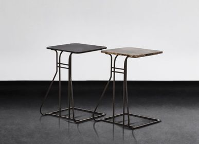Autres tables  - TABLE D'APPOINT COBRA - XVL HOME COLLECTION