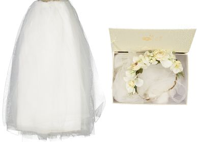 Children's party goods - Little Princess - Wedding - OBI OBI