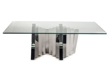 Other tables -  NEW YORK SOFA TABLE - EUROCINSA