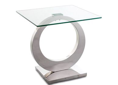 Other tables - OLIMPIA SIDE TABLE - EUROCINSA