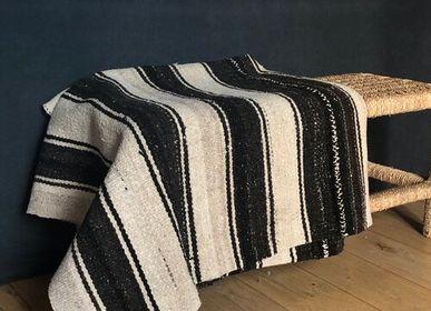 Autres tapis - Tapis Frazada en laine/ Pérou - FLOATING HOUSE COLLECTION