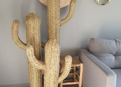 Decorative objects - Cactus - ETINCELLES NOMAZUR MAROC