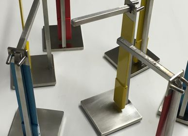 Gifts - TIMER 3MN design object - PHILIPPE BOUVERET OBJETS INVENTÉS