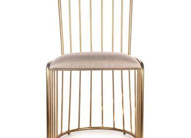 Chairs - VENUS CHAIR - EUROCINSA