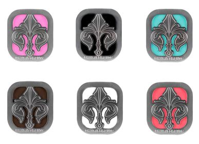 Scent diffusers - Car Fragrance - CHIARA FIRENZE SRL