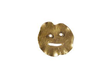 Jewelry - face  - ALICE GAVALET