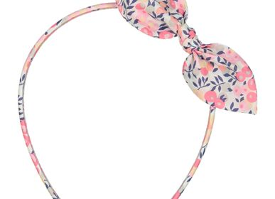 Hair accessories - Headband - LUCIOLE ET PETIT POIS