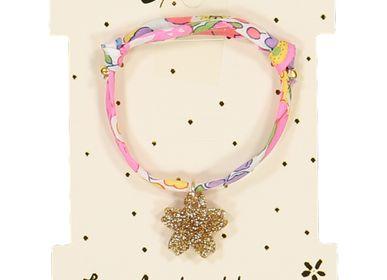 Bijoux - Bracelet Liberty - LUCIOLE ET PETIT POIS