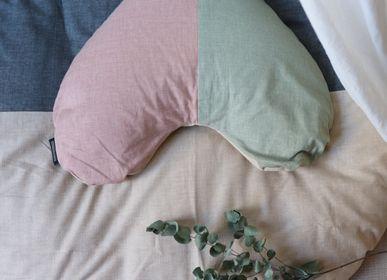 Fabric cushions - Utane Meditation Set - TAKAOKAYA