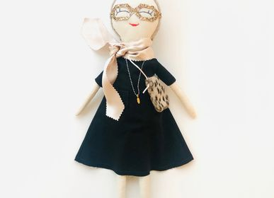Decorative objects - Chou Chou - *when is now doll - *WHEN IS NOW