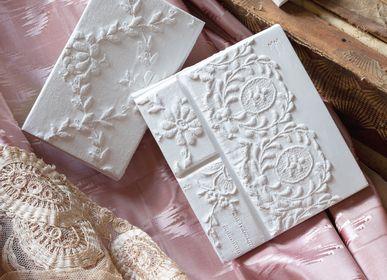 Home fragrances - Perfumed plaster tablet - MATHILDE M.