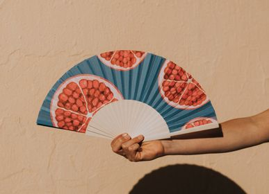 Apparel - HAND FAN - FISURA