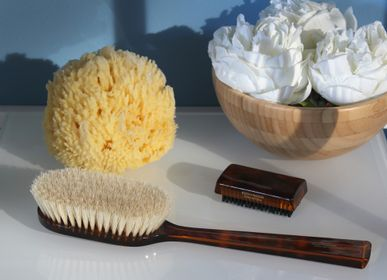 Beauty products - Bath Brush, golves  and sponge - KOH-I-NOOR ITALY BEAUTY