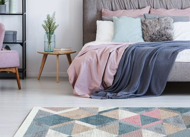 Contemporary carpets - RUGS - SO SKIN - IDASY