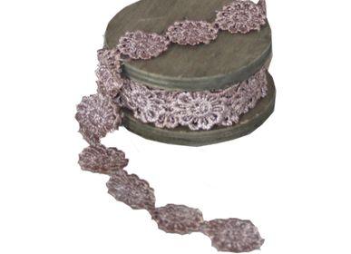 Trimmings - Lace and Ribbons - VAN DEURS DANMARK