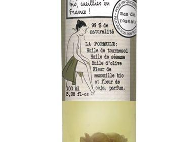 Beauty products - NOURISHING BODY OIL - LE MAS DU ROSEAU