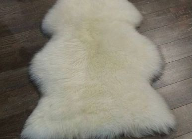Tapis classiques - Peau naturelle de mouton  - TERGUS