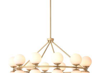 Ceiling lights - CHANDELIER HUTCHINSON - EICHHOLTZ