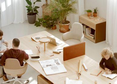 Desks - Heldu Co-working Tables - ALKI