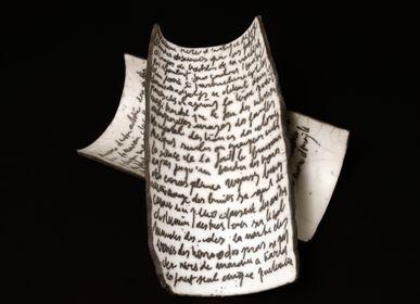 Unique pieces - Sculptures - Bark - KARINE DENIS