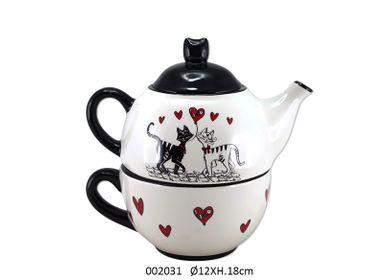 Tea and coffee accessories - Tea for one - EFYA