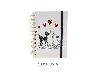 Choupy Notebook - EFYA