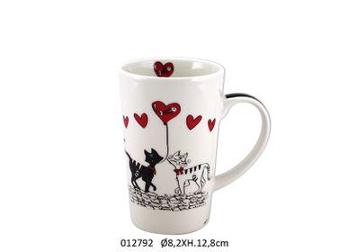 Tea and coffee accessories - Mug Choupy - EFYA