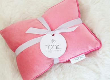 Sacs et cabas - Tonic Luxe Velours Coral Collection - TONIC AUSTRALIA