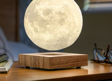 Other smart objects - Smart Moon Lamp - GINGKO