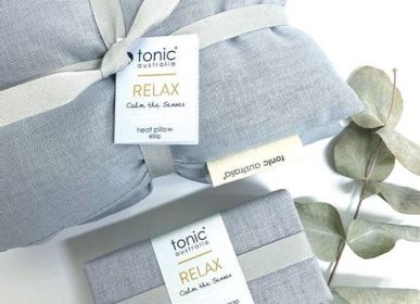 Travel accessories - Tonic Luxe Linen Collection  - TONIC AUSTRALIA
