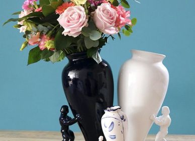 Vases - Vase Super Héros - JASMIN DJERZIC
