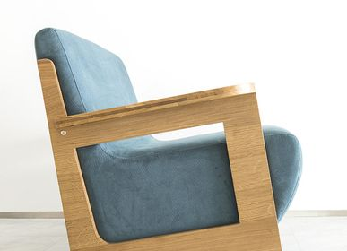 Armchairs - SIT - 1% DESIGN