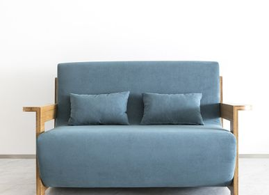 Small sofas - LOVESIT - 1% DESIGN