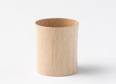 Tasses et mugs - Paulownia Verre Scotch  - PAULOWNIA FURNITURE AZUMA CO.,LTD.