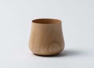 Tasses et mugs - Verre Paulownia <FUJI> - PAULOWNIA FURNITURE AZUMA CO.,LTD.