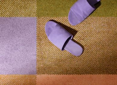 Design objects - Rug Mix Teklan - HEYMAT