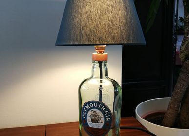 Decorative objects - Upcycling Bottlelamps - OH INTERIOR DESIGN